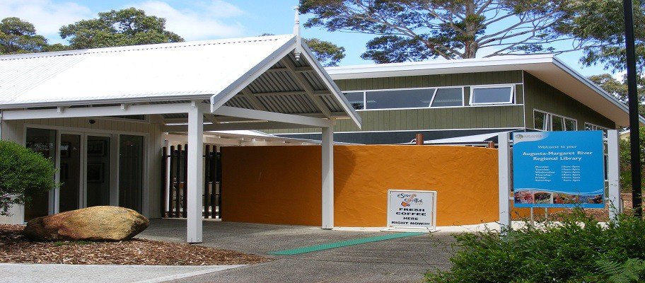 Margaret River Library